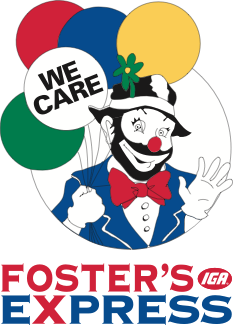 Foster's IGA Express