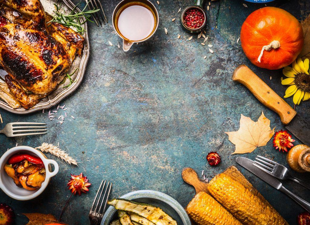 holiday dinners  u2014 foster u0026 39 s iga