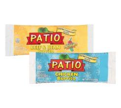 Patio Burritos image.