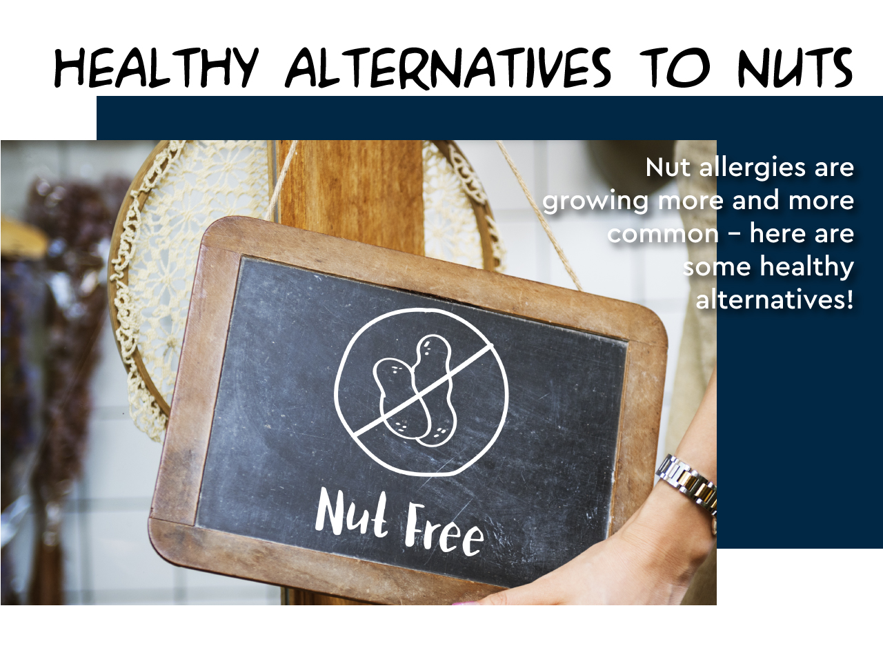 fosters iga - back to school - nut free