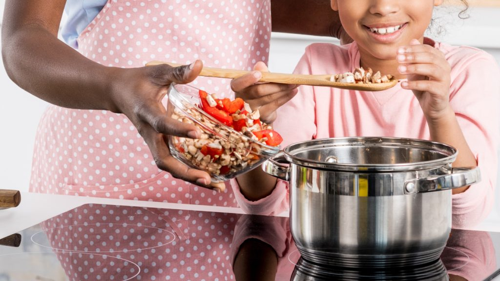 Fosters IGA-Back to School-Quick Lunch Recipes-Recipes