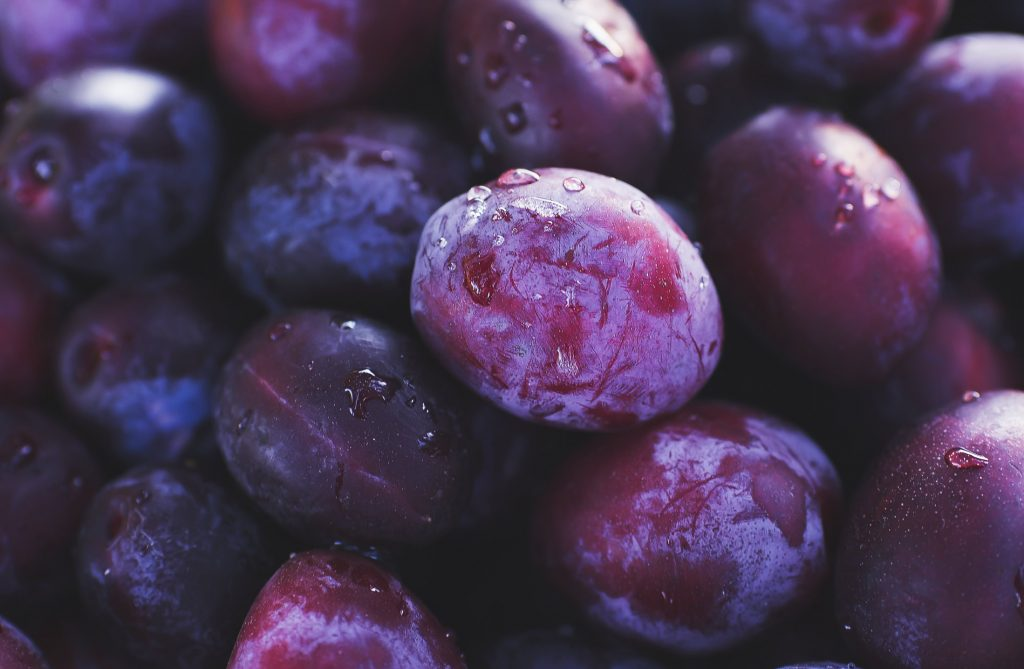 PLum-Compote-Plums