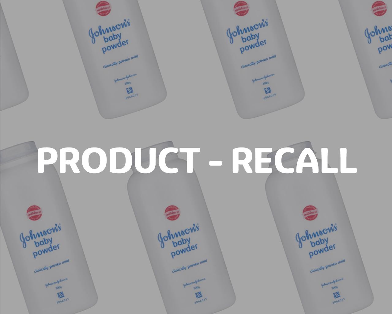 Johnson-and-Johnson-Baby-Powder-Recall-Not-Affected