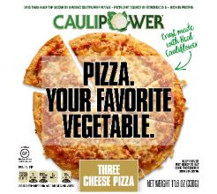 Caulipower Frozen Pizza image