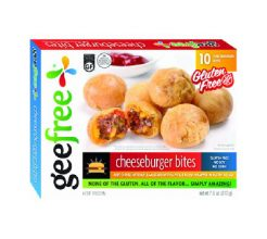 GeeFree Frozen Food image