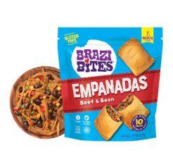 Brazi Bites Empanadas image