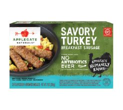 Applegate Breakfast Sausage image