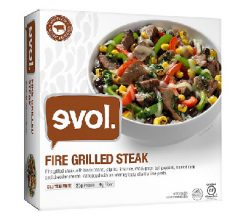Evol Frozen Meal image