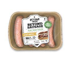 Beyond Meat Sausage image