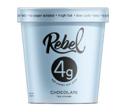 Rebel Ice Cream image