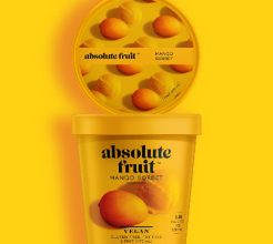 Absolute Fruit Sorbet image