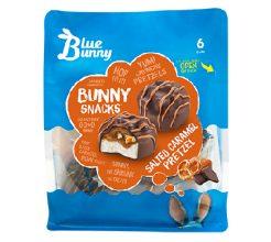 Blue Bunny Bunny Snacks image
