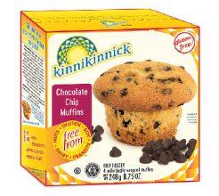 Kinnikinnick Gluten-Free Muffins image