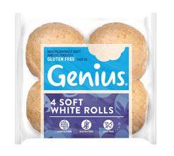 Genius GF White Rolls image