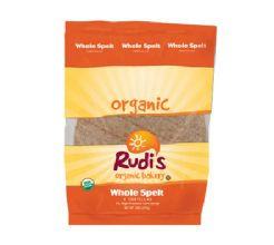 Rudi's Organic Bakery Tortillas image