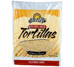 Food For Life GF Tortilla image