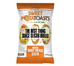 Sweet Potatoasts image