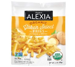 Alexia Yukon Select Fries image