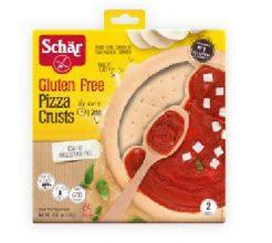 Schar GF Pizza Crusts image
