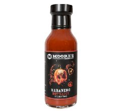 Moore's Hot Sauce image
