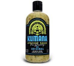 Kumana Avocado Sauce image
