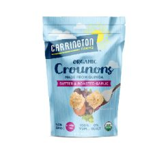 Carrington Farms Croutons image