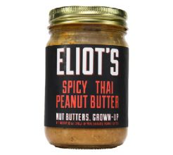 Eliot's Adult Nut Butters image