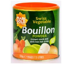 Marigold Bouillon Powder image