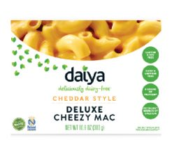 Daiya Deluxe Cheezy Mac image