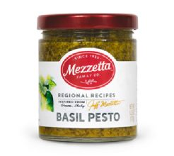 Mezzetta Basil Pesto image