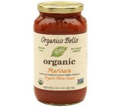Organico Bello Marinara Pasta Sauce image