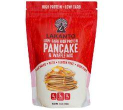 Lakanto Pancake & Waffle Mix image