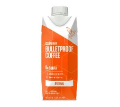 Bulletproof Cold Brew Coffee image