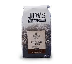 Jim's Organic Coffee image