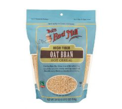 Bob's Red Mill Oat image
