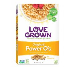 Love Grown Power O's image