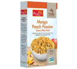 Peace Cereal Mango Peach Passion image