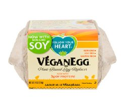 Follow Your Heart Vegan Egg image
