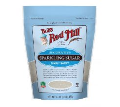 Bob's Red Mill Sparkling Sugar image