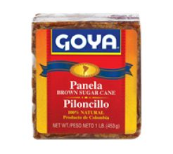 Goya Panela Brown Cane Sugar image