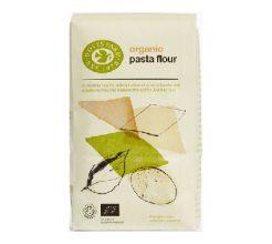 Doves Farm Organic Pasta Flour image