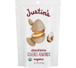 Justin's Organic Nuts image