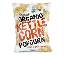 Popcornopolis Organic Kettle Corn GF image