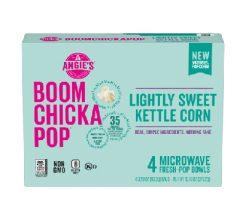 Boom Chicka Pop Popcorn image