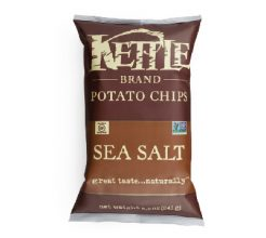 Kettle Brand Organic Potato Chip image