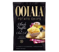 Oolala Potato Chips image
