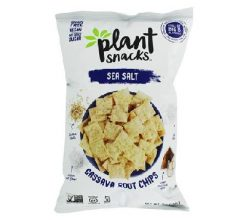Plant Snacks Chip image