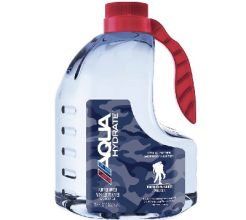 Aquahydrate Purified Water image