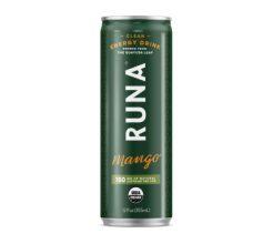 Runa Energy Drink image
