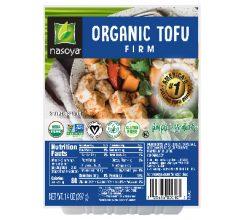 Nasoya Organic Tofu image